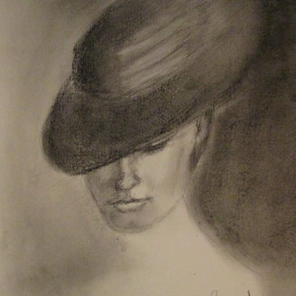 donna-con-cappello